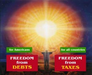 La Verite Freedom Debt and Tax
