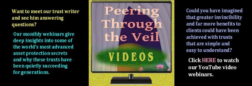 Trust Webinar Intro Video